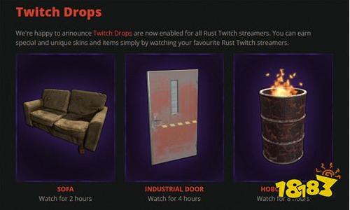 《RUST》重回Steam周销榜首 蓝鲸加速器助力畅玩插图