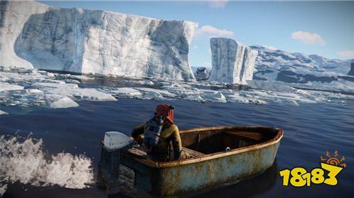 《RUST》重回Steam周销榜首 蓝鲸加速器助力畅玩插图2